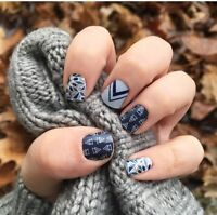 Do you love pretty nails as much as I do?