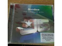 JLS - Goodbye The Greatest Hits