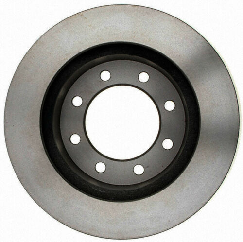 ACDelco 18A1482 Professional Front Disc Brake Rotor Assembly