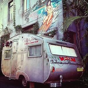 Luxury  Caravans Franklin On Pinterest  Caravan Caravan Vintage And Vintage