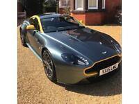 Aston Martin Vantage 4.7 ( 430bhp ) Vantage N430