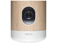 Withings Home Camera - Video & Air Quality Monitor