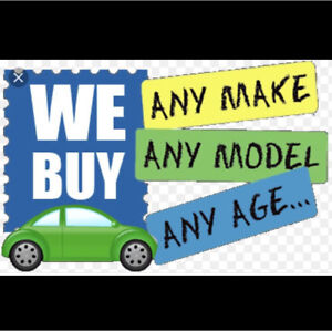 Cash for Cars Calgary: Top Cash Paid and Same day service!