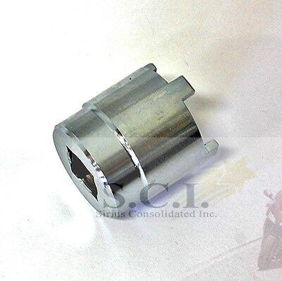 HONDA CB650 GL1100 GL1200 GOLDWING CLUTCH CENTER LOCK NUT REMOVAL TOOL SOCKET ()