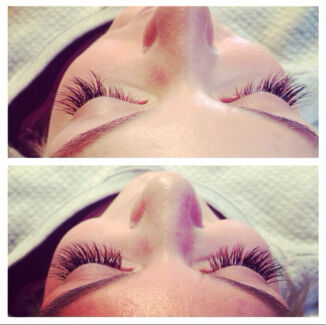 Eyelash Extensions $60 mobile service + more!  Torquay Surf Coast Preview