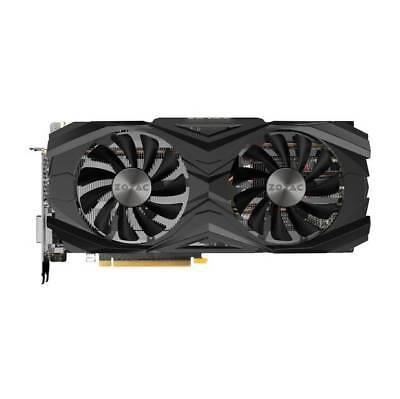 ZOTAC NVIDIA GeForce GTX 1070 Ti AMP Edition 8GB GDDR5 DVI/HDMI/3DisplayPort