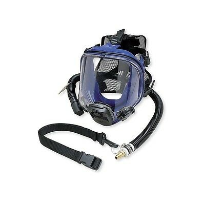 Allegro 9901 Full Face Mask for Supplied Air Systems
