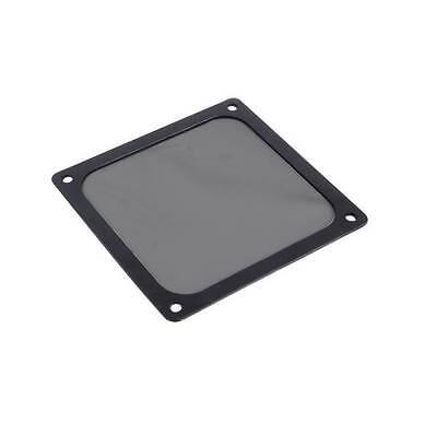SilverStone FF123B 120mm Ultra Fine Fan Filter w/ Magnet (Black)