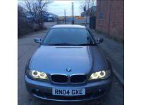 Cheap BMW 318ci FOR SALE!! £1450
