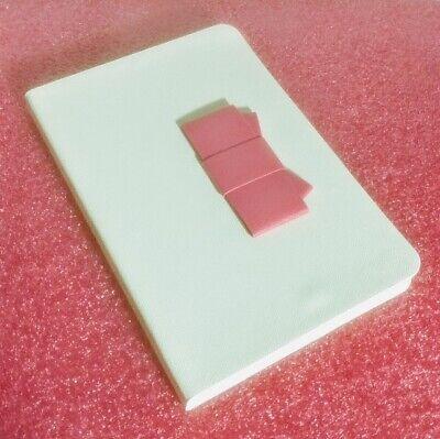 Generic Wallet Case for iPad Mini 1 2 3 4  White Vinyl Cover White Plastic Case