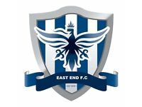 PLAYERS NEEDED EAST END F.C (GLASGOW 5 A SIDE TEAM)
