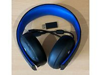 Sony Playstation Wireless Headphones