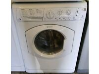 Hotpoint 7KG Washer Dryer - 6 Months Warranty - £150