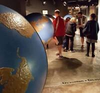 Celebrate Canada's Science Literacy Week at the NB Museum