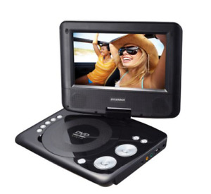 Wanted DVD Player