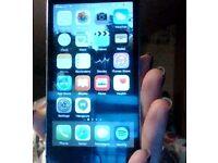 Iphone 5s Slate Grey! grade C?
