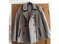 Women's jacket size 18
