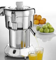 Ruby Juicer 2000 Commercial Stainless Steel