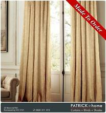 Curtains-Blinds(Jacquard cloth) FREE Installation (No.531) Nunawading Whitehorse Area Preview