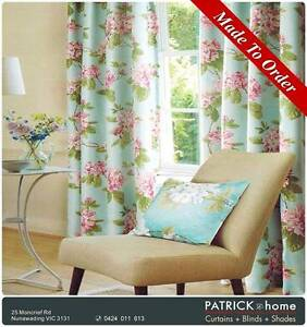 BLOCKOUT CURTAIN MADE TO ORDER (No.12) Nunawading Whitehorse Area Preview