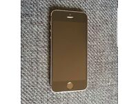 Apple IPhone 5S 16GB (Vodaphone) perfect condition