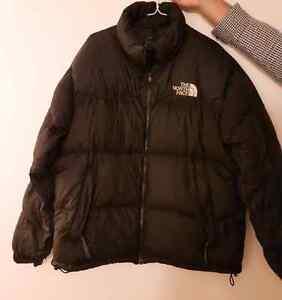 Noth face winter jacket