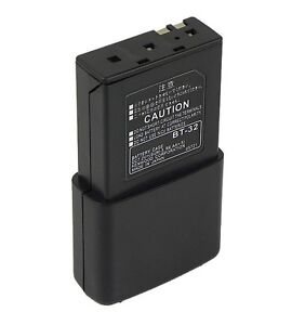 5*AA Radio Battery Pack Shell for KENWOOD TK308 208 TH22AT 42AT New+tracking Hot
