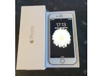 iPhone 6 gold 16 gig