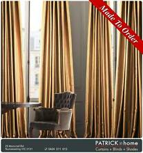 Curtains(Blackout)Width:280cm FREE INSTALLATION  (No.533) Nunawading Whitehorse Area Preview