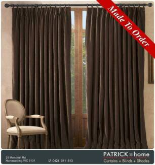 Curtains + Blinds + Shades Free Measure/Free Installation(No.017)