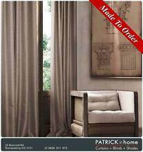 Blinds+Curtains 5 Colours FREE INSTALLATION  (No.532) Nunawading Whitehorse Area Preview