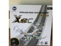 Brand new boxed X5C Drone / Quadcopter / helicopter