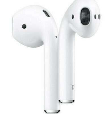 AirPods 2nd Generation with Charging Case - White