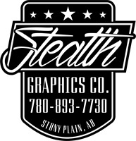 Full-Time Graphic Designer Needed Stony Plain