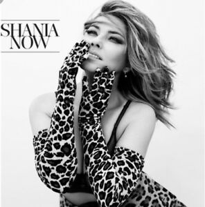 Shania Twain Tickets NOW Tour 2018
