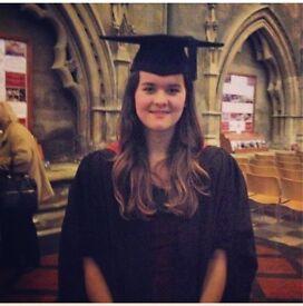 Get into medical school: UKCAT tutor
