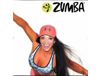 ZUMBA (WOMEN ONLY) IN MARYLEBONE NW8 8SR, EVERY TUES & THUR 10am (Marylebone and Edgware Road St)