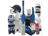 Junior Cricket Set-Good condition