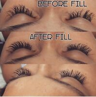 AFFORDABLE&AUTHENTIC MINK LASHES $45 Unlimited Full Set Lashes