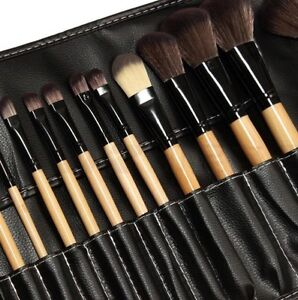 24 Pcs Makeup Brushes