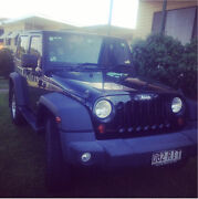 Rego till June 2018! Jeep Wrangler Sport 2010 Killarney Vale Wyong Area Preview