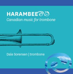 Trombone CD recording