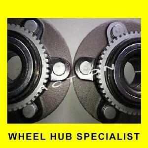 Ford-Falcon-Brand-New-Front-Wheel-Bearing-Hubs-AU-BA-BF-Territory-Pair