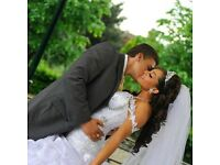 Professional makeup artist and bridal hair stylist Asian British