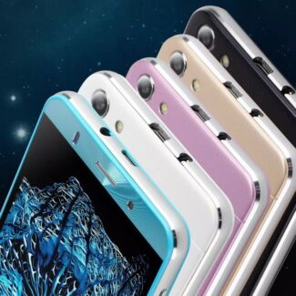 "XGODY X15S 5"" Brand New Mobile Phone Unlocked Quad Core"