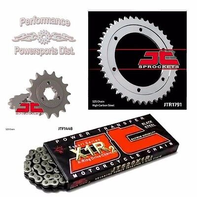 JT Sprockets JTR1791.42 42T Steel Rear Sprocket