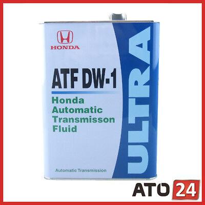 Honda ATF DW-1 4 L