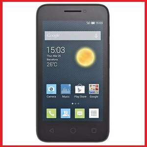 NEW 3G ALCATEL 4013X UNLOCKED  4 INCH 2MPX CAMERA $65 Castle Hill The Hills District Preview