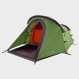 Duke of Edinburgh VANGO Tempest 200 5000HH waterproof hiking tent