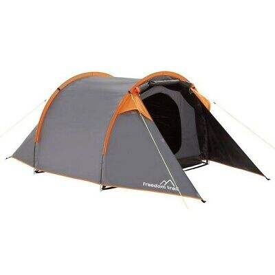 2 man shadow tent 250 orange returns